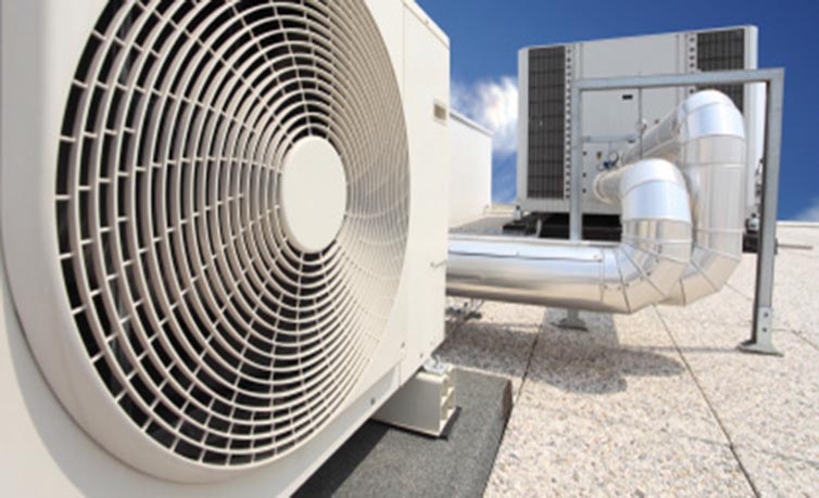Commercial Air Conditioning, Heating & Mechanical Services