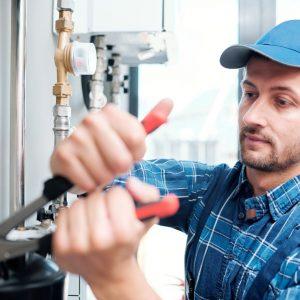 Servicing Maintenance